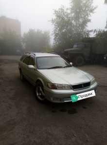 Томск Mark II Wagon Qualis