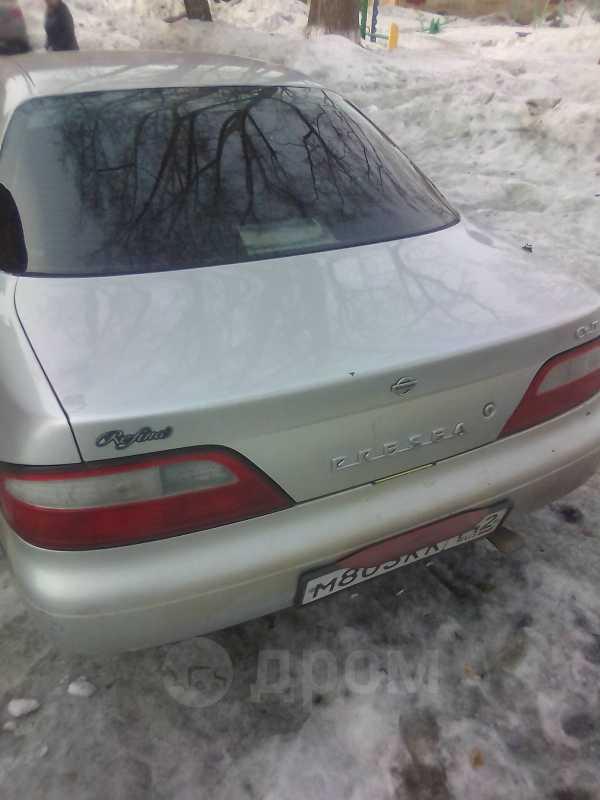 Nissan Presea, 1997 год, 100 000 руб.