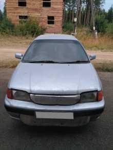 Томск Corsa 1995