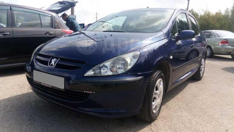 Peugeot 307, 2004 год, 169 000 руб.