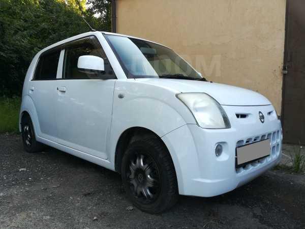 Nissan Pino, 2008 год, 230 000 руб.