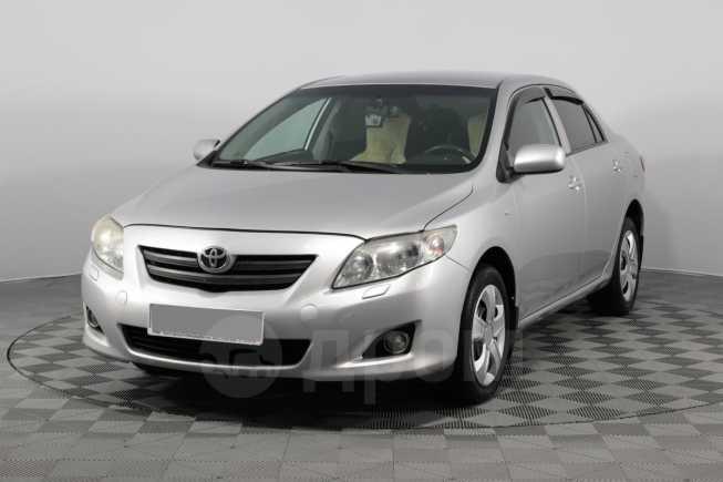Toyota Corolla FX, 2008 год, 385 000 руб.