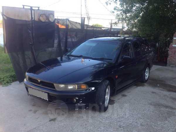 Mitsubishi Legnum, 1998 год, 55 000 руб.