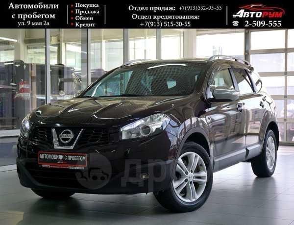 Nissan Qashqai+2, 2011 год, 817 000 руб.