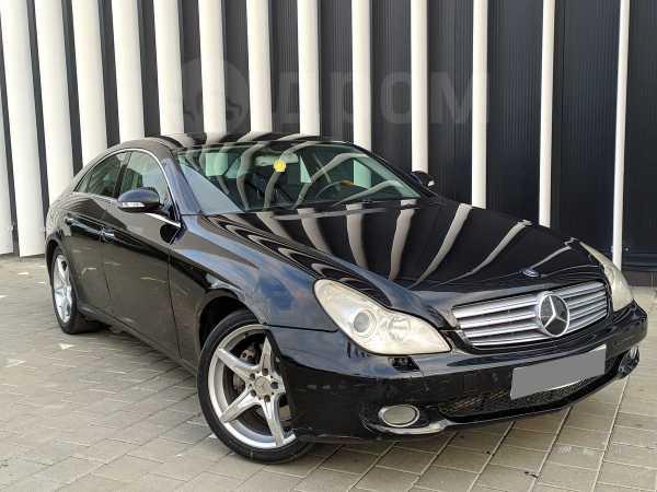 Mercedes-Benz CLS-Class, 2004 год, 500 000 руб.