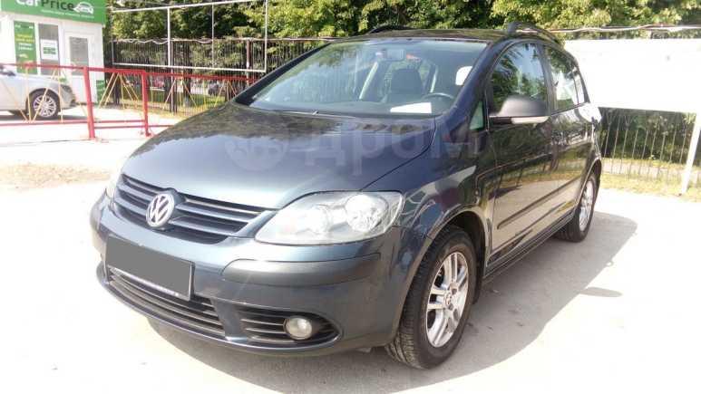 Volkswagen Golf Plus, 2008 год, 385 000 руб.