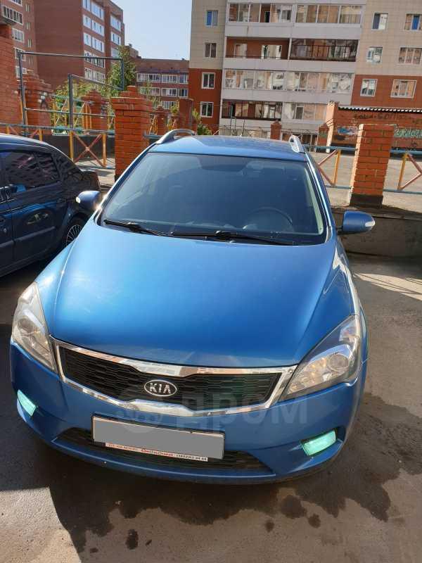 Kia Ceed, 2010 год, 485 000 руб.