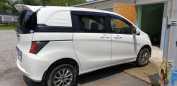 Honda Freed Spike, 2016 год, 1 190 000 руб.