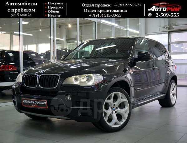 BMW X5, 2013 год, 1 667 000 руб.