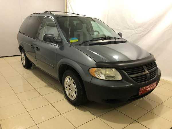 Dodge Caravan, 2004 год, 320 000 руб.