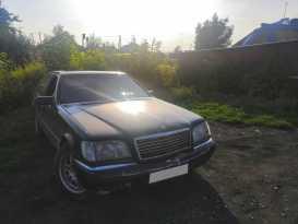 Прокопьевск S-Class 1994