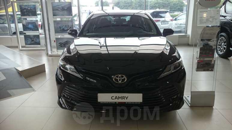 Toyota Camry, 2019 год, 1 777 000 руб.