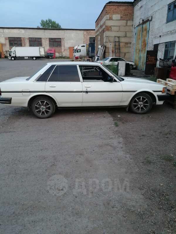 Toyota Mark II, 1987 год, 145 000 руб.