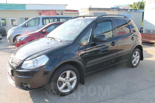 Suzuki SX4, 2007 год, 375 000 руб.