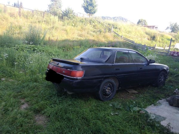 Toyota Carina ED, 1992 год, 75 000 руб.