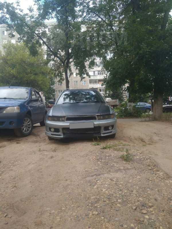Mitsubishi Legnum, 1996 год, 150 000 руб.