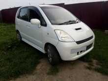 Иркутск MR Wagon 2005