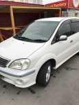 Toyota Nadia, 2001 год, 330 000 руб.