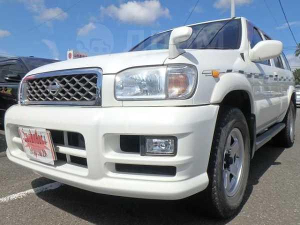 Nissan Terrano, 1999 год, 315 000 руб.