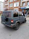 УАЗ Патриот, 2005 год, 240 000 руб.
