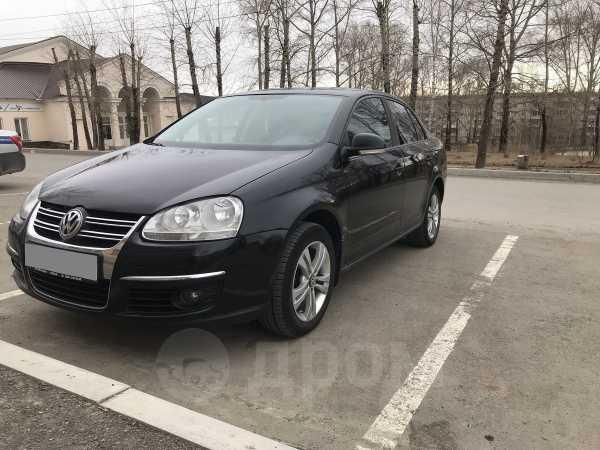Volkswagen Jetta, 2008 год, 430 000 руб.