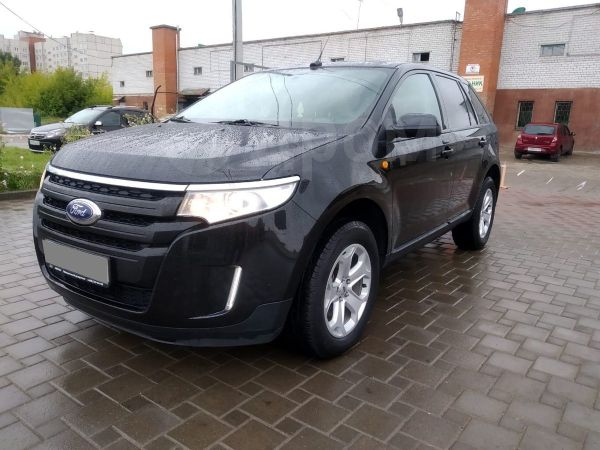 Ford Edge, 2014 год, 950 000 руб.