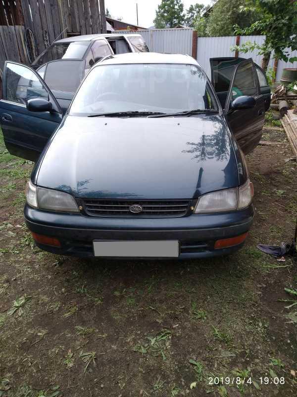 Toyota Corona, 1995 год, 260 000 руб.