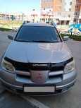 Mitsubishi Outlander, 2007 год, 500 000 руб.