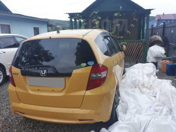 Honda Fit, 2011 год, 300 000 руб.