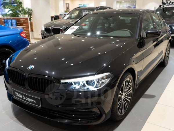 BMW 5-Series, 2019 год, 3 198 700 руб.