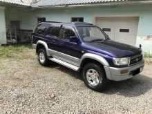 Toyota Hilux Surf, 1998 г., Хабаровск