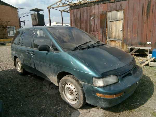 Nissan Prairie, 1992 год, 70 000 руб.