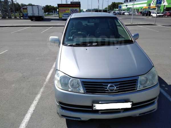 Nissan Liberty, 2003 год, 245 000 руб.