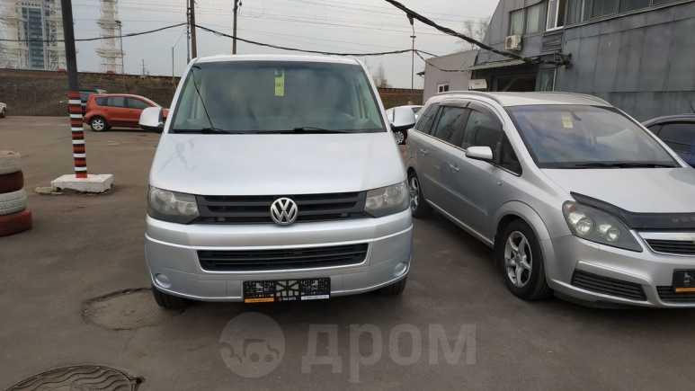 Volkswagen Caravelle, 2012 год, 1 220 000 руб.