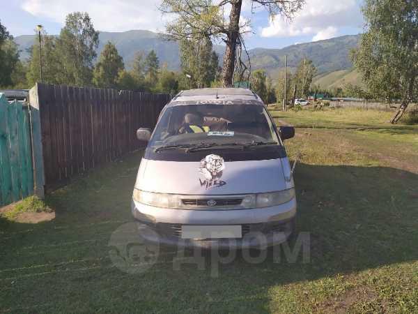 Toyota Estima Emina, 1993 год, 220 000 руб.