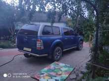 Крымск Ranger 2011
