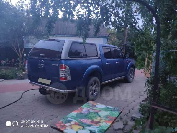 Ford Ranger, 2011 год, 1 120 000 руб.