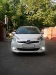 Toyota Ractis, 2011 год, 549 999 руб.