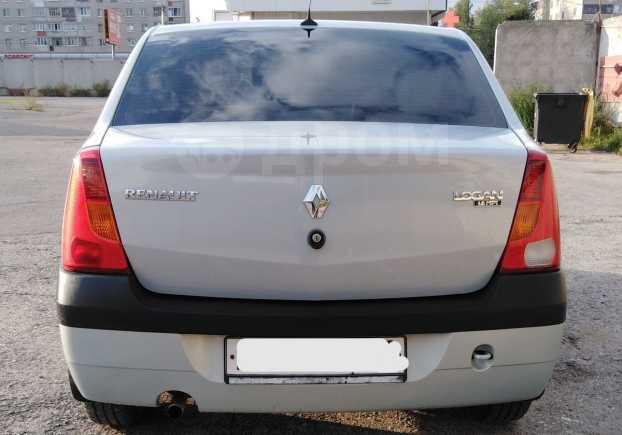 Renault Logan, 2009 год, 222 000 руб.