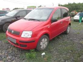 Шахты Panda 2005