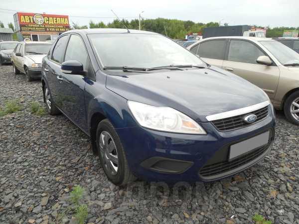 Ford Focus, 2011 год, 395 000 руб.