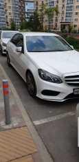 Mercedes-Benz E-Class, 2015 год, 1 360 000 руб.