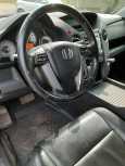 Honda Pilot, 2012 год, 1 600 000 руб.