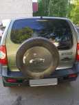 Chevrolet Niva, 2014 год, 290 000 руб.