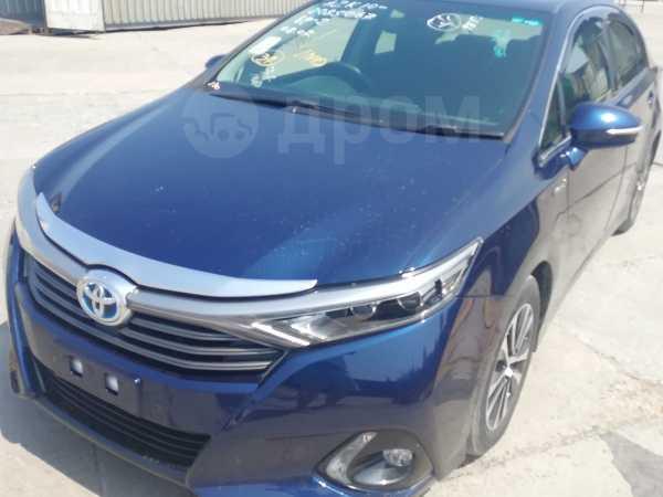 Toyota Sai, 2014 год, 1 145 000 руб.