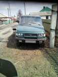УАЗ Симбир, 2003 год, 170 000 руб.