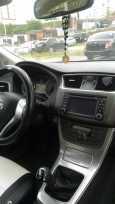 Nissan Tiida, 2015 год, 690 000 руб.