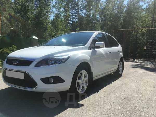 Ford Focus, 2010 год, 250 000 руб.
