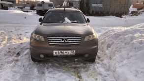 Ангарск FX35 2003