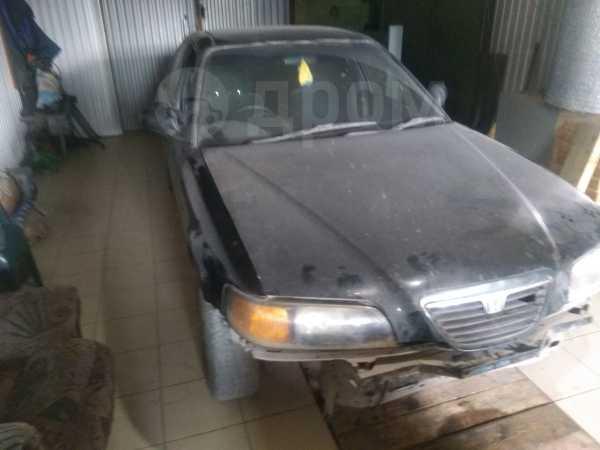 Honda Rafaga, 1993 год, 50 000 руб.